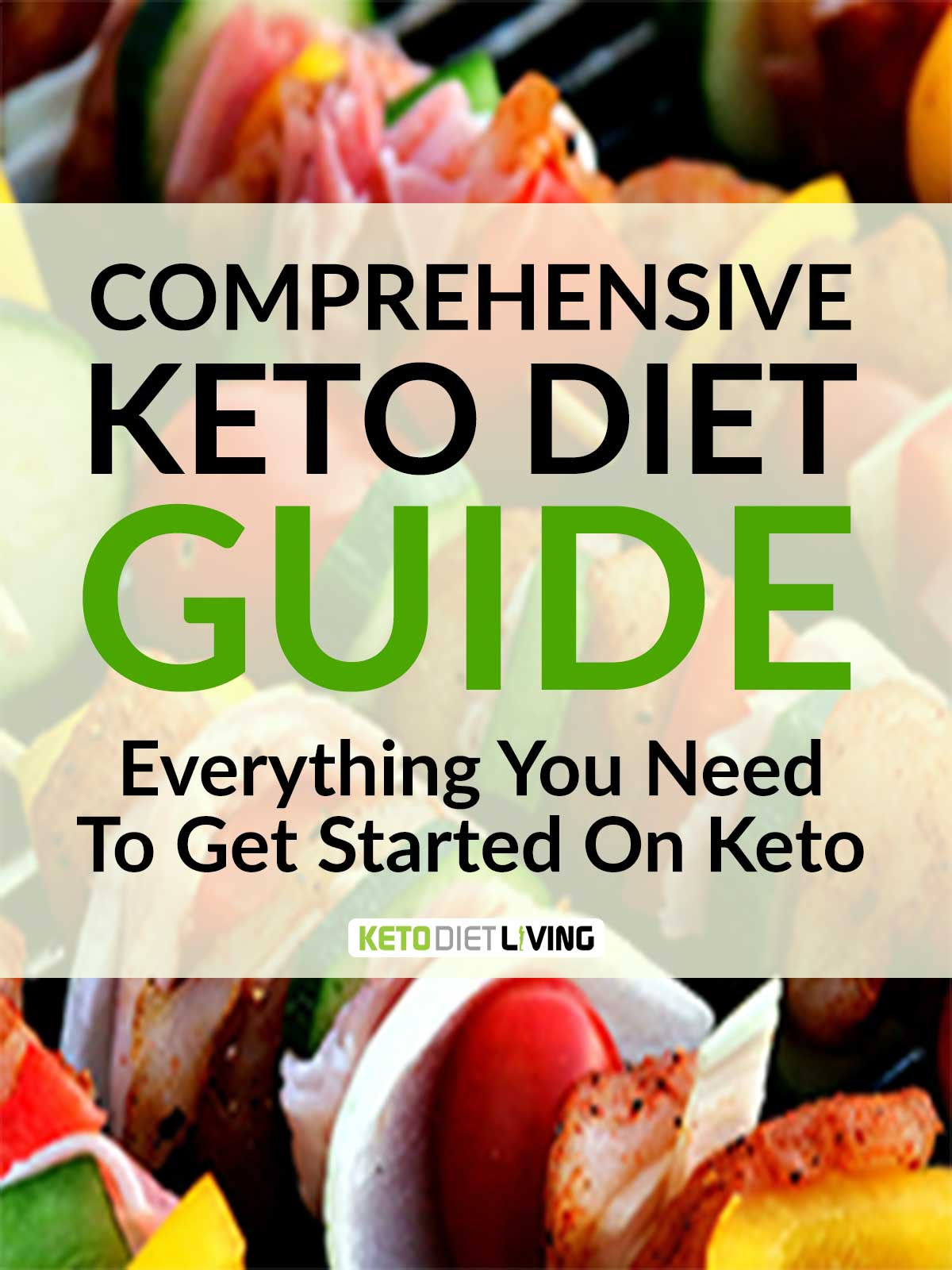 Ketogenic Diet Quick Start Guide for Beginners | Keto Diet Living