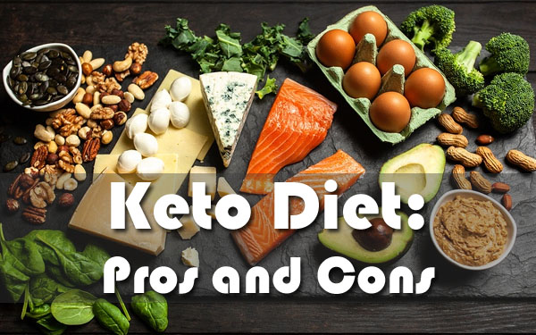 Keto Diet: Pros and Cons