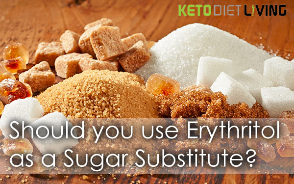 Should You Use Erythritol as a Sugar Substitute?