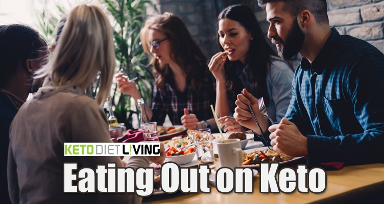 Eating Out on Keto