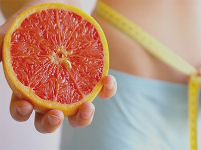 grapefruit weightloss keto