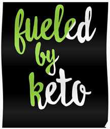 fueled by keto