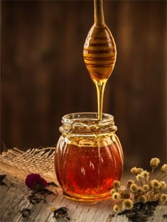 honey health benefits