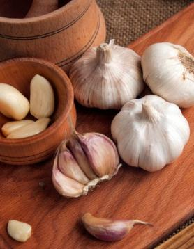 garlic sex benefits